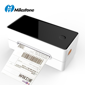Amazon FBA label printer MHT-P108D thermal printer 4x6 shipping label thermal printer