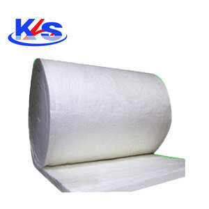 Best Selling Aluminum Silicate Blanket Ceramic Fiber Products for Equipment High Temp Insulation