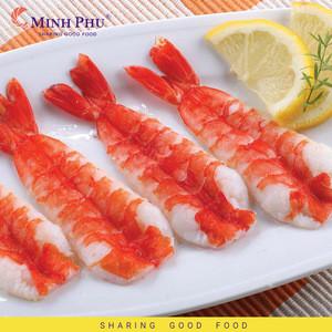 Black Tiger Sushi EBI Frozen Shrimp - Minh Phu Seafood