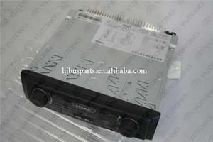 Cheap car dvd player 7910-00716 AV1212 bus dvd player 24v