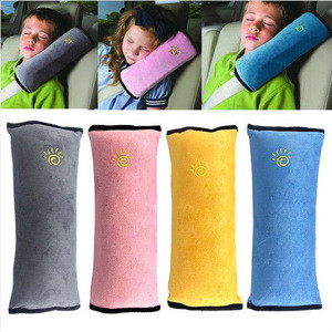 Child Baby Car Vehicle Safety Seat Belt Harness Shoulder Seat Cushion