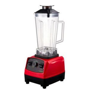 China High Quality 2.5L Blender Home Appliances Stocks