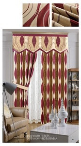 China Manufacturerjacquard Blackout Fancy Living Room Curtains And Valances China Manufacturerjacquard Blackout Fancy Living Room Curtains And Valances Suppliers Manufacturers Tradewheel