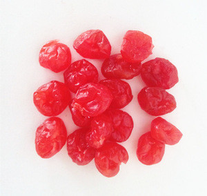Chinese candied dried cherry tomato,sweet preserved fruit for sale