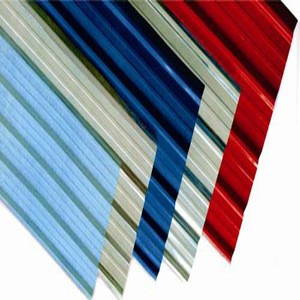 color coated aluminum coil/textures ppgi/prepainted steel coil corrugated steel roofing sheet product on