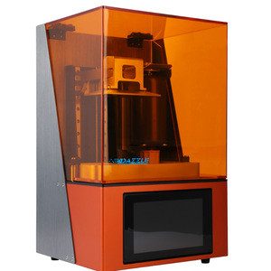 Cost-effective tool for mass production  Dazzle Dazz 3D L120 Pro  UV LED 3D Printer for Jewellery designers /Jewelry goldsmith