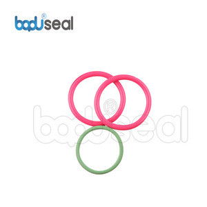 Elasticity And High Quality Seal Rubber O Ring Cheaper silicone NBR Ring Real / fluorosilicone O-Rings