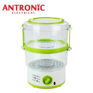 Energy Saving electrical food steamer for home use