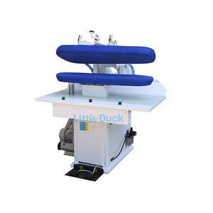 Full automatic laundry press machine price