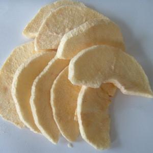 Healthy Food Freeze Dried Apple Dried Fruit