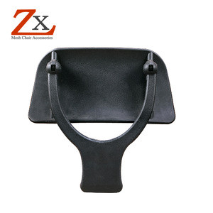 High performance and strong parts for office chair headrest
