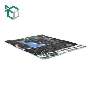 High Quality Custom Art Paper Fashion Magazine Printer