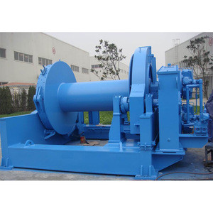 Hot Sale Boat Mooring winch Marine Mooring and Anchor Winch Price For Sale