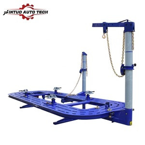 Hot Sale Factory Price Chassis Straightener Body Repair Equipment