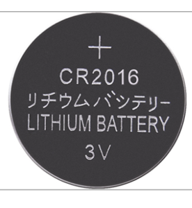 Hot selling 3V High Capacity LiMnO2 CR2430 CR2450 CR1220 CR2016  Button Cell battery
