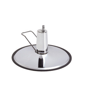 Hydraulic Pump And Stainless Steel Base for Beautiful Salon Styling Chairs