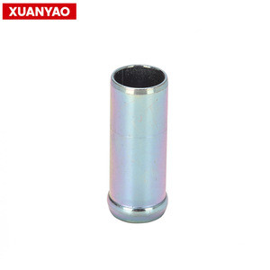 Joints intake pipe for motorcycle scooter engine fuel carburetor