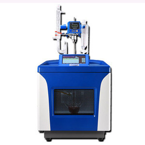 Multifunctional Microwave Chemistry Reaction Workstation for Lab