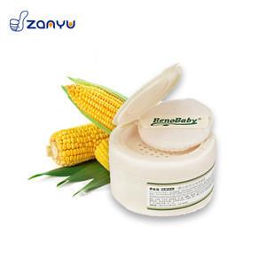 OEM Wholesale Baby Skin Care Pine Corn Talcum Free Baby Powder