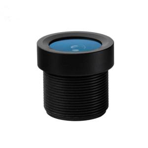 Optical field smart auxiliary drive 2D focal length f 3.26mm optical CCTV lens