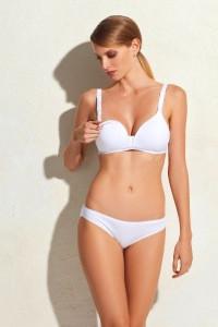 Sexy Woman Bra Underwear Lingerie Strap Bra 6116
