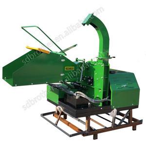 SGT brand Tractor Chipper, BX42 BX62 BX62R BX92R
