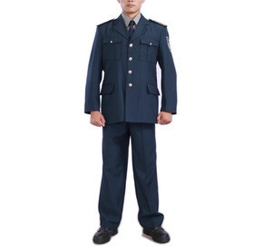 Wholesale high quality security company officer guard uniforms
