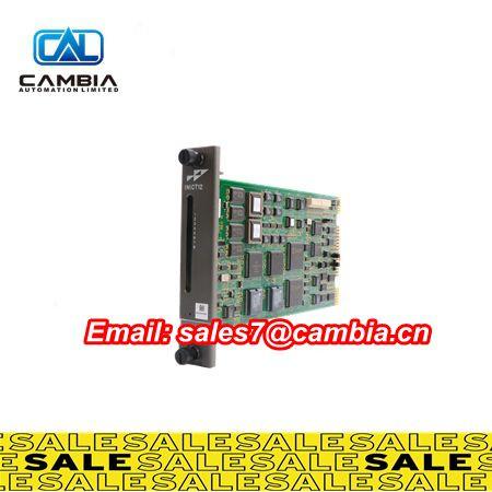 07 EA 62 R1 Analog Input Module GJV 30 743 52 R1