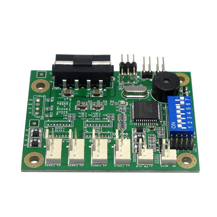 High Quality Medical Devices PCB Reverse Engineering Services Electronics Circuit Board