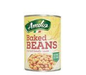 Baked Beans 24x400gr ; 6x3kg;