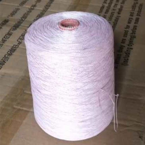 Polyester wrapping wire