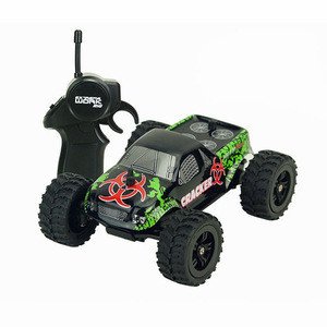 2.4GHz Remote Control monster Mini RC Racing Car truck 20KMH High Speed Off-road Drift Model Vehicle Toys For Kids Boys Gift