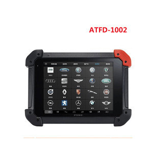 ATLI  ATFD-1005 China Automotive Diagnostic Tool  Diagnostic Universal Car Scanner