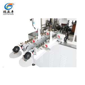 Automatic wire & cable strip cut process automatic electrical terminal crimping machine