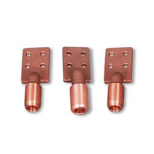 Best Seller 99.9% Pure Copper Ground Terminals 38SQ, 150SQ, 200SQ, 300SQ, 400SQ