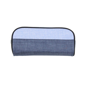 Big Capacity Pencil Case Stationery Storage Large Pen Pouch Bag