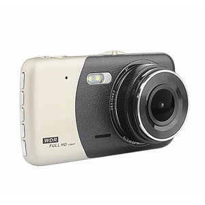 Car Video Recorder Car Camera 1080p Front 720P Rear Dash Camera For Cars