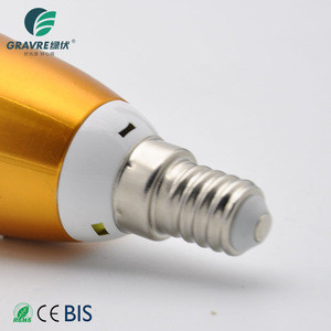 China Multifunction E27 9W 900LM Skd LED Bulbs Lighting With PC Housings