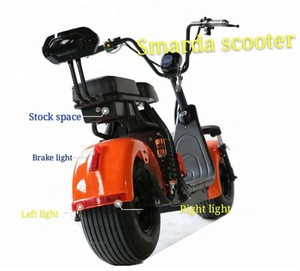 Citycoco/seev/woqu citycoco 2000w citycoco scooter