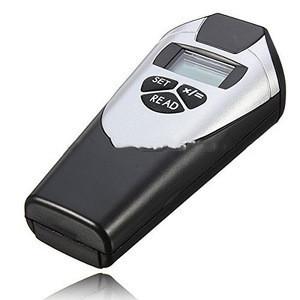 CP-3009 LCD Ultrasonic Distance Measurer With Laser Rangefinder Medidor Trena Digital Rangefinders For Decoration Building