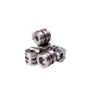 Custom High Precision CNC Machining Service High Tolerance CNC Turning Aviation Parts