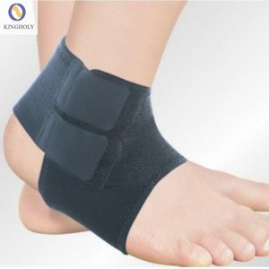 Eco-friendly Exercise Ankle Protecter Sport Ankle Support