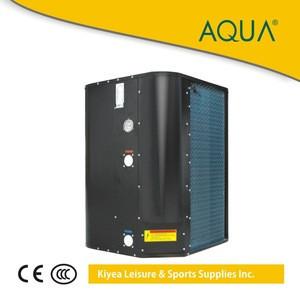 Energy saving swimming pool water heaters heat pump