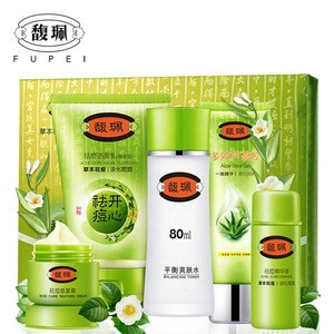 Facial Night and Day Mens Beauty skin care Deep acne SKin Care Sets