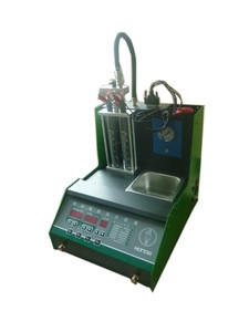 Fuel injection system testing machine , injector cleaner for Motorcycle
