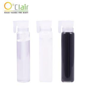 Glass bottle 1g