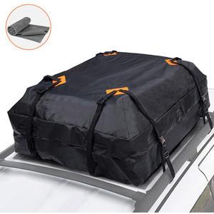 Heavy Duty Roof Bag 100% Waterproof Excellent Quality Top Carrier Waterproof Car Roof Bag