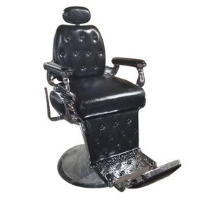 Heavy duty wholesale China furnitures salon classic barber chairs supplies