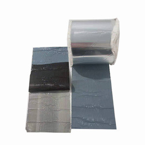 High Quality BUTYL SEAL TAPE Sealant Material Butyl Rubber Seal
