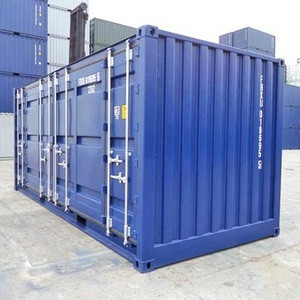 High quality New and Used Sea container (20'GP/40'GP/HC)